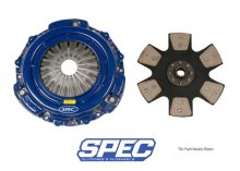 Spec Clutch Stage 3 Clutch for 3.8 2013 - 2016 Genesis Coupe