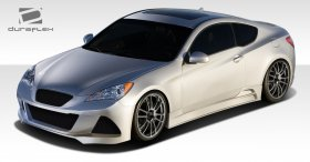 Genesis Coupe Extreme Dimensions J-Spec body Kit 2010 - 2012