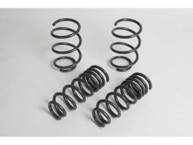 Progress Auto Sport Lowering Springs Genesis Coupe 2010 - 2016