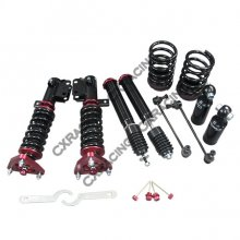 CX Racing Damper Coilover Suspension Kit with Pillow Ball Mounts GENESIS Coupe 2011 - 2016