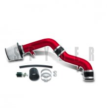 Hyundai Tiburon 03-07 V6 Cold Air Intake / Filter - Red