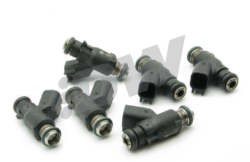 Deatschwerks 600cc Injectors for 3.8 V6 Genesis Coupe 2010 - 2012
