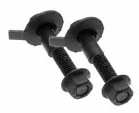 Genesis Coupe SPC Camber bolts - 14mm 2010 - 2012