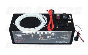 AirRex Digital Air Management System With Enclosure
