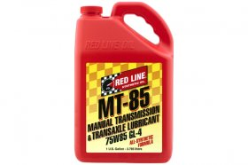 Redline MT-85 Synthetic Manual Transmission Oil - Gallon