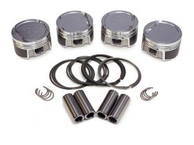 JE Forged Standard Piston Set Genesis Coupe 2.0T 2010 - 2014