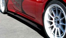 Side Skirts / Side Splitters