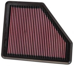 K&N Air Filter for 2.0T & 3.8 Genesis Coupe 2010 - 2012