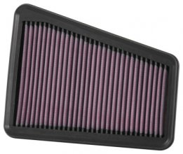 K&N F/I Replacement Drop In Air Filter Kia Stinger L4-2.0L 2018+