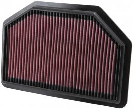 K&N Drop In Filter for Genesis Coupe 3.8 2013 - 2016