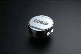 Tomei Silver Oil Cap Genesis Coupe 2010 - 2016