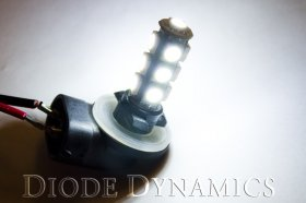 Diode Dynamics Cool 170 Lumens White Fog Light LEDs 2010-2012 Genesis Coupe