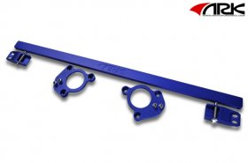 Ark Performance Blue Front Strut Bar Brace for Genesis Coupe 2.0T 2010 - 2014